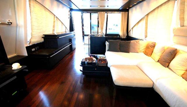 D-Gold  Charter Yacht - 3