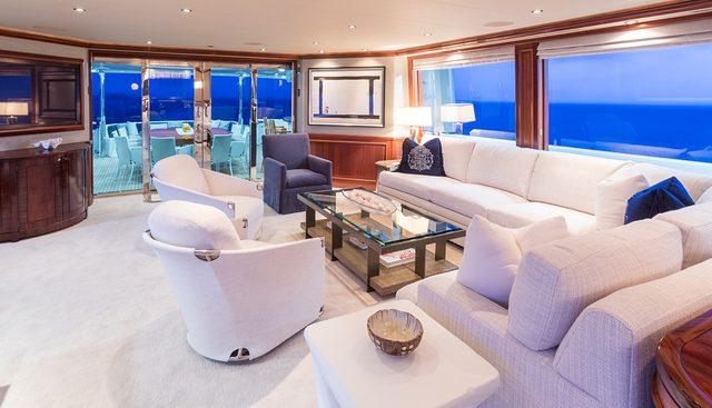 All Inn Charter Yacht - 7
