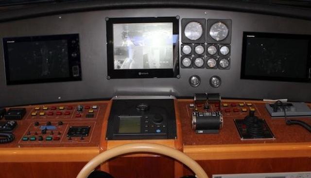 Boss By Boss Charter Yacht - 5