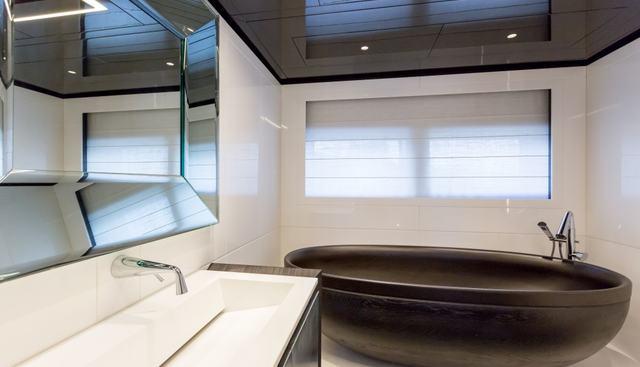 Bartali Charter Yacht - 8