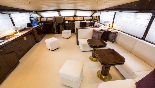Sea Diamond Charter Yacht - 6