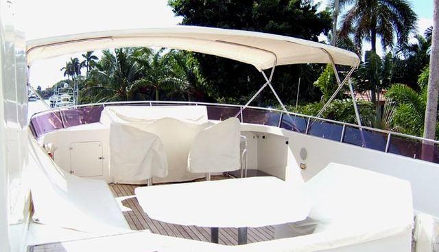 Caribbean Tigress Charter Yacht - 5