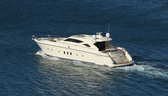 Makeli Charter Yacht - 2