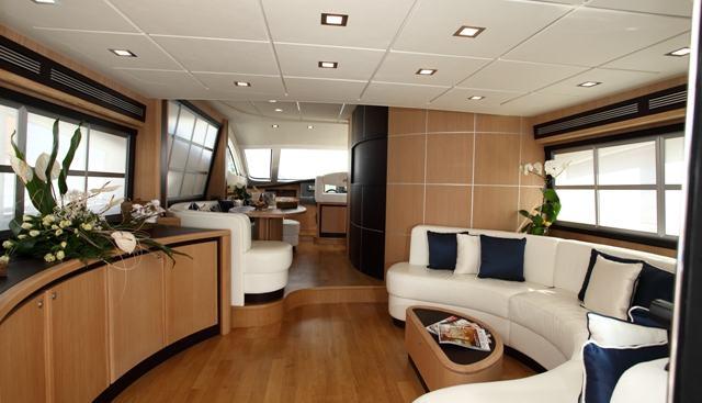 Gaby Charter Yacht - 7