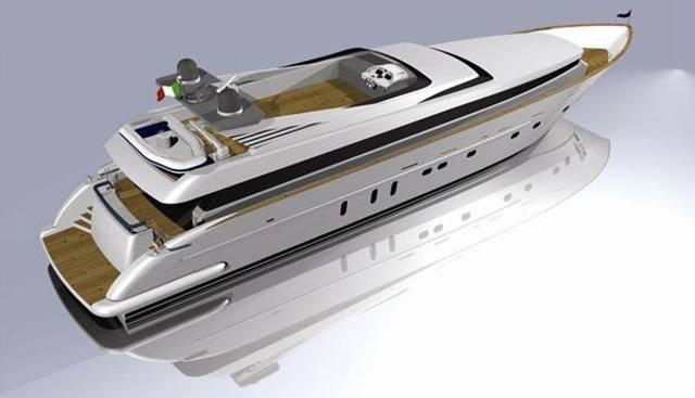 Amata Charter Yacht - 3