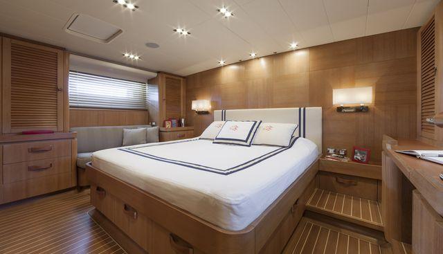 SOLLEONE III Charter Yacht - 6