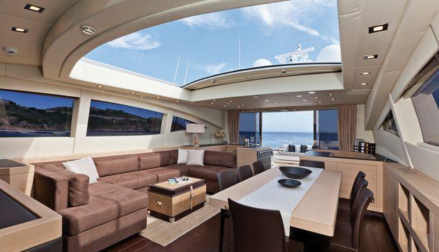 Kawai Charter Yacht - 6