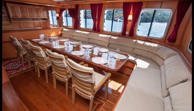 Tersane 8 Charter Yacht - 6