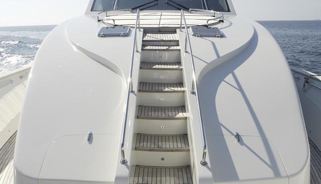 Dream B Charter Yacht - 2