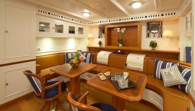 Germania Nova Charter Yacht - 7