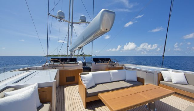 Vertigo Charter Yacht - 3