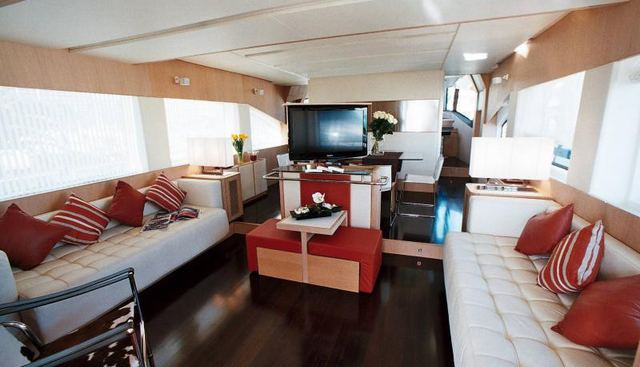 Krys Kar Charter Yacht - 6
