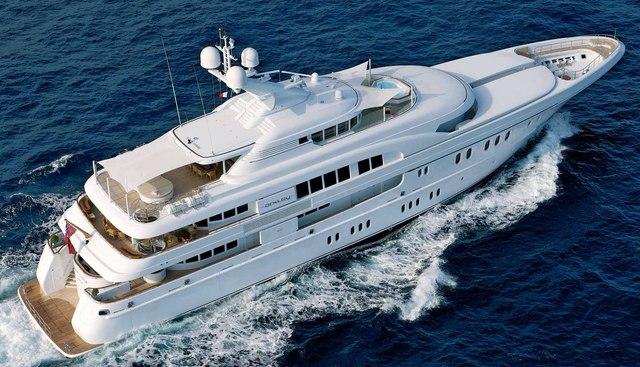 Caipirinha Charter Yacht - 2