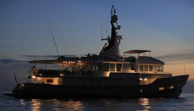 Spirit Of Adventure Charter Yacht - 2
