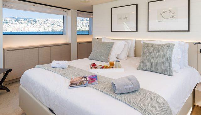 Les Bruxellois Charter Yacht - 8