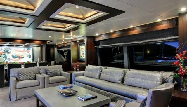 Azimut 116 Charter Yacht - 6