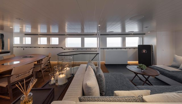 Istros Charter Yacht - 8