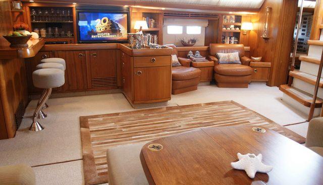 Letizia Charter Yacht - 8