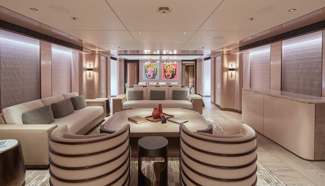 Solemates Charter Yacht - 6