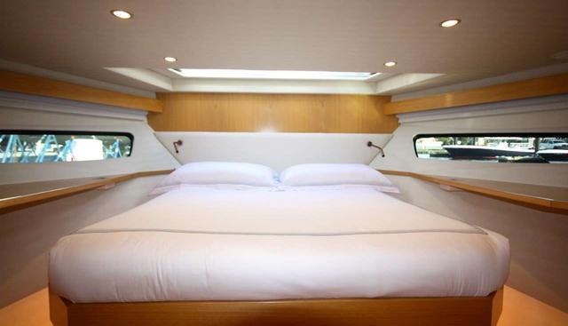 Marybelle Charter Yacht - 7