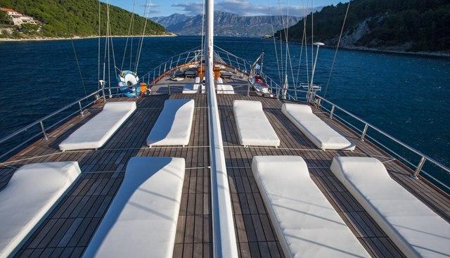 Stella Maris Charter Yacht - 5
