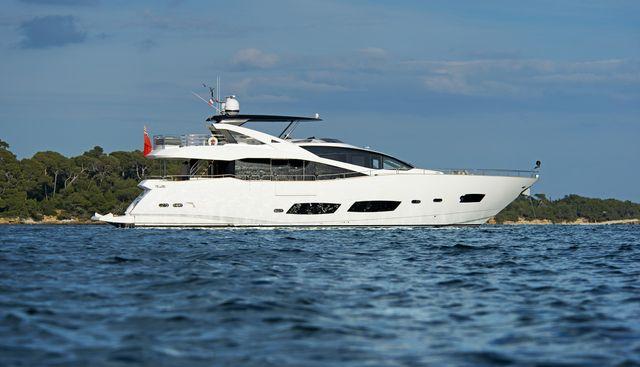 Twenty-Eight Charter Yacht - 7