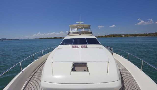 Floating Dream Charter Yacht - 4