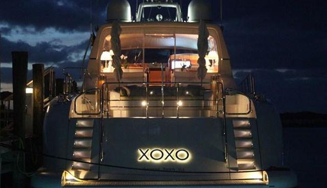 Xoxo Charter Yacht - 4
