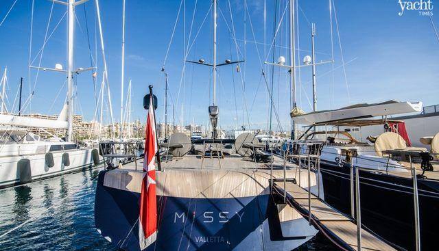Missy Charter Yacht - 8
