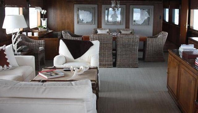 Avante V Charter Yacht - 5