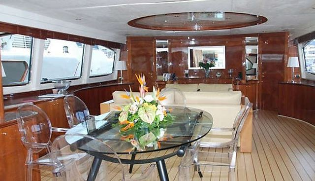 Accama Delta Charter Yacht - 8