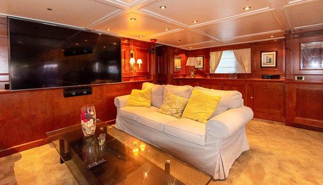 Chantal Charter Yacht - 8