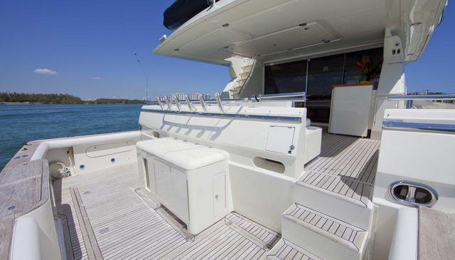 Floating Dream Charter Yacht - 5