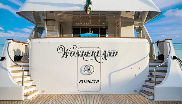 Wonderland Charter Yacht - 6