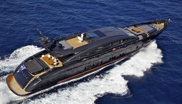 O'Pati Charter Yacht - 5