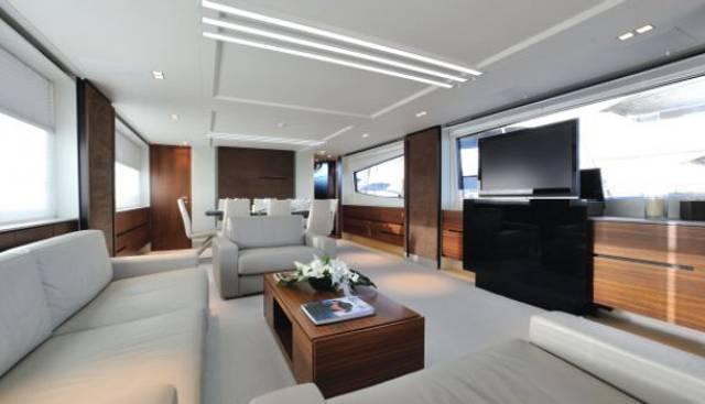 Quasar Charter Yacht - 6