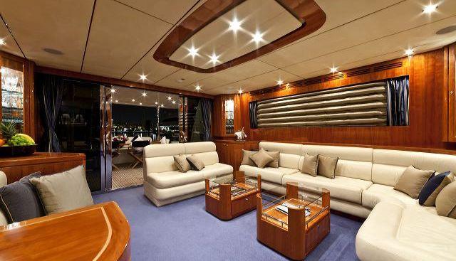Samaric Charter Yacht - 7