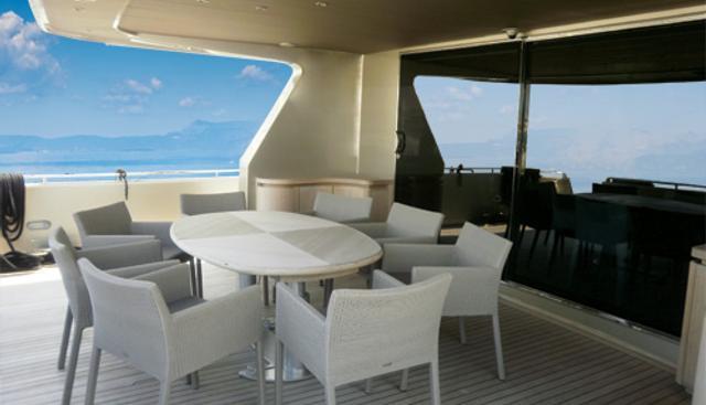 Griska Charter Yacht - 5