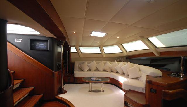 Rosinante of Notika Charter Yacht - 7