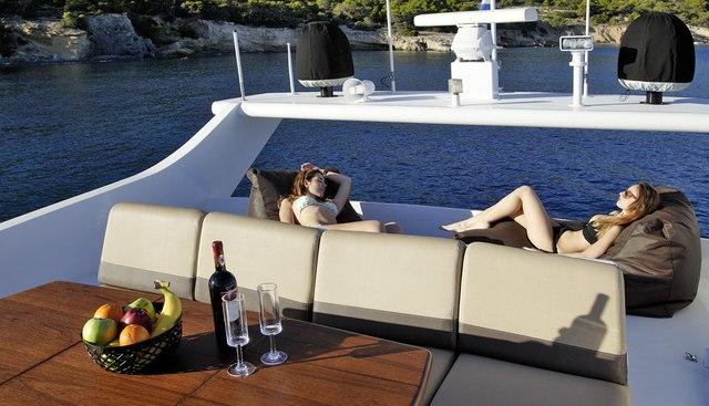 Sea Heart Charter Yacht - 3