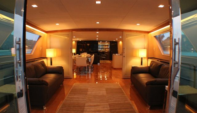 Nymphaea Charter Yacht - 5