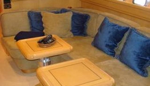 Lorelei Charter Yacht - 8