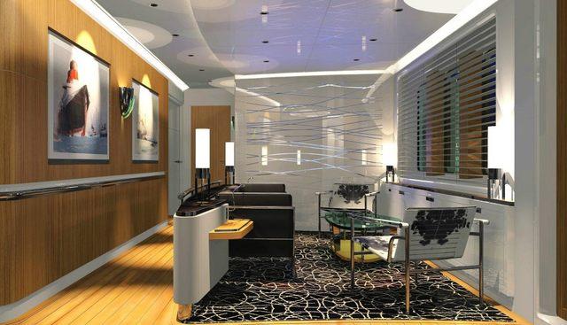 Yersin Charter Yacht - 8