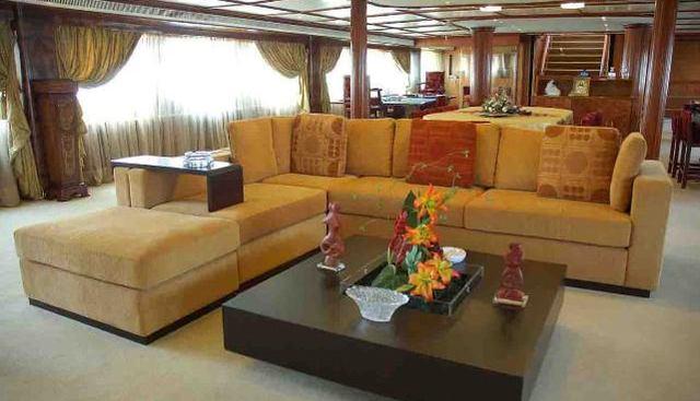 Blue Dawn Charter Yacht - 6