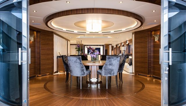 Silver Wind Charter Yacht - 7