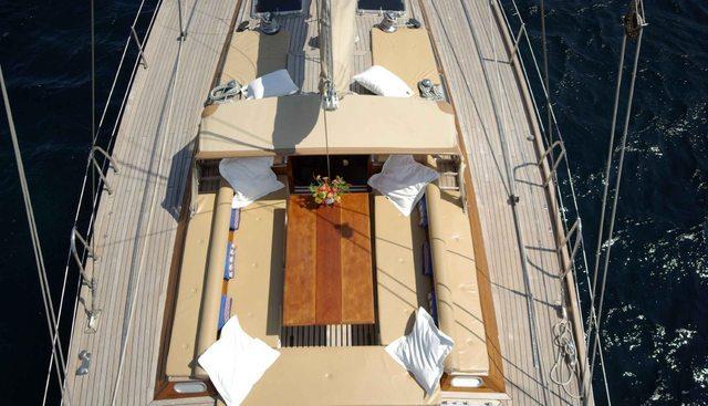 Bernic II Charter Yacht - 5
