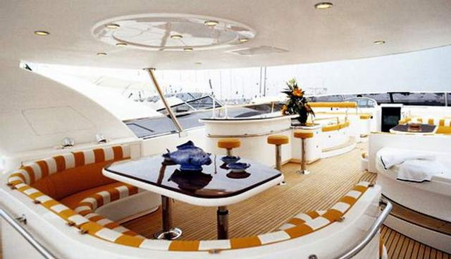 Mr Cat Charter Yacht - 4