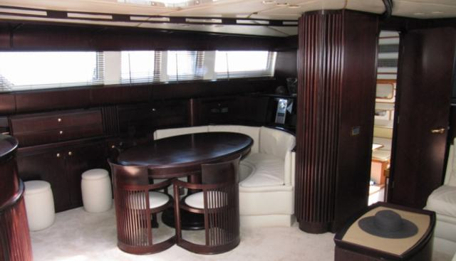 Lady Emily Charter Yacht - 3