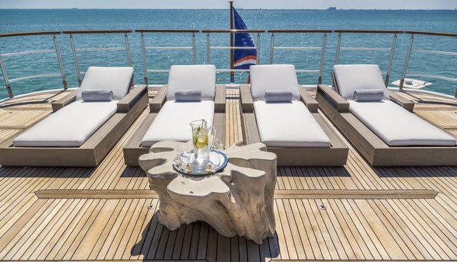 Ice 5 Charter Yacht - 3