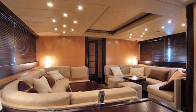 Mr. M Charter Yacht - 5